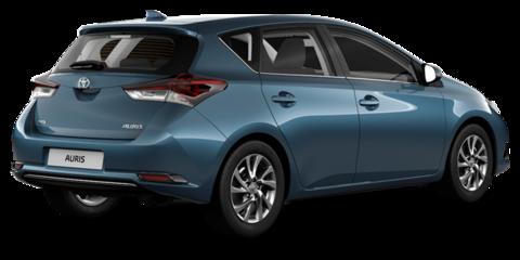 Auris 5d Hatchback 1.6 Valvematic Active Fleet M/T