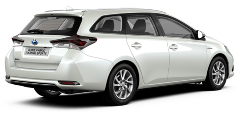 Auris Hybrid Touring Sports 1.8 HSD Active e-CVT
