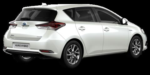 Auris Hybrid 5d Hatchback 1.8 HSD Active Plus e-CVT