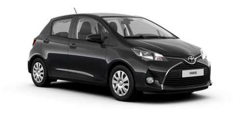 Yaris 5d Hatchback 1.33 Dual VVT-i Active M/T
