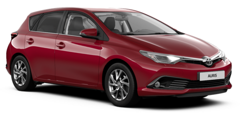 Auris 5d Hatchback 1.6 Valvematic Active Plus Multidrive S