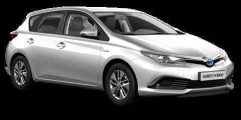 Auris Hybrid 5d Hatchback 1.8 HSD Standard e-CVT