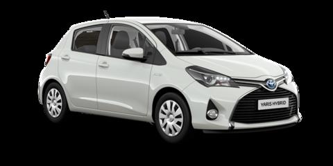Yaris Hybrid 5d Hatchback 1.5 HSD Active e-CVT