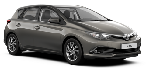 Auris 5d Hatchback 1.6 Valvematic Active M/T