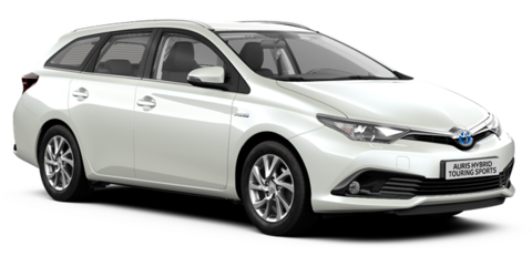 Auris Hybrid Touring Sports 1.8 HSD Active e-CVT