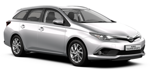 Auris Touring Sports 1.6 Valvematic Active M/T