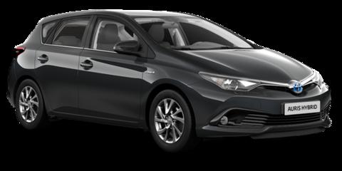 Auris Hybrid 5d Hatchback 1.8 HSD Active e-CVT