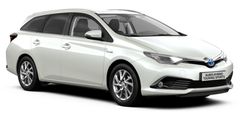 Auris Hybrid Touring Sports 1.8 HSD Active Plus e-CVT