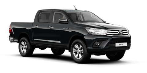 Hilux Double Cab 2.4 D-4D Active 4WD M/T